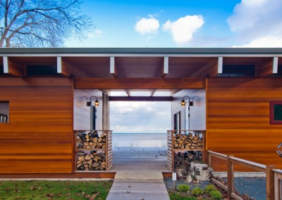 Lake Michigan Beach Cottage